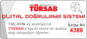 TÜRSAB DDSV