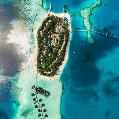 Conrad Maldives