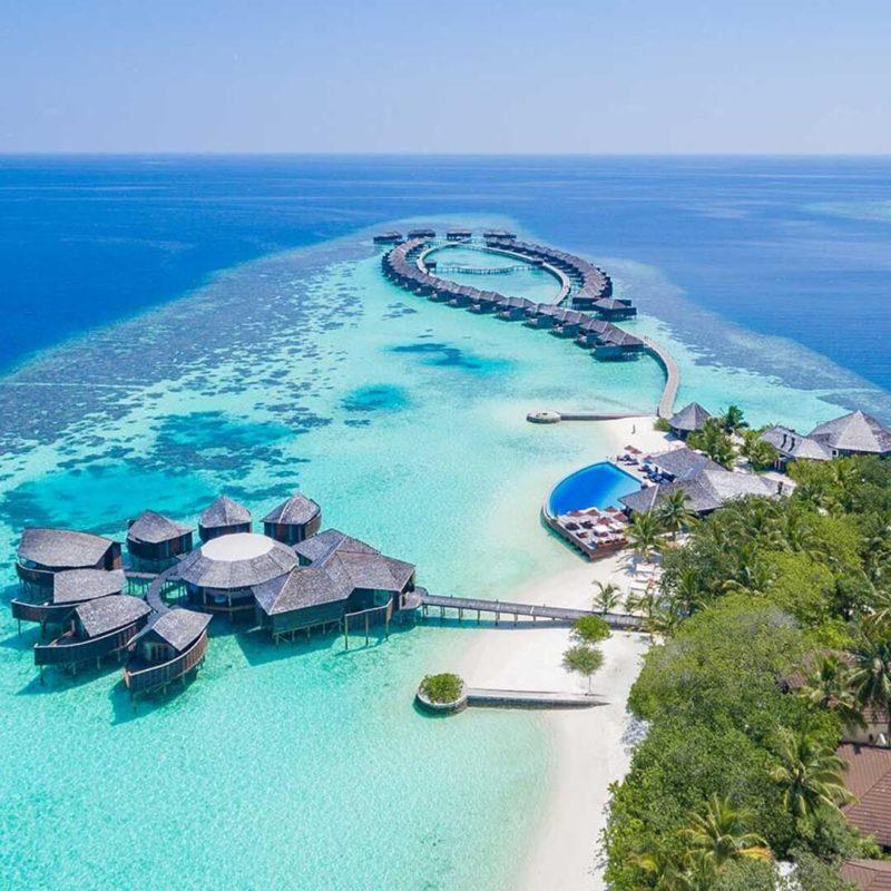 Lily Beach Resort & Spa Maldives