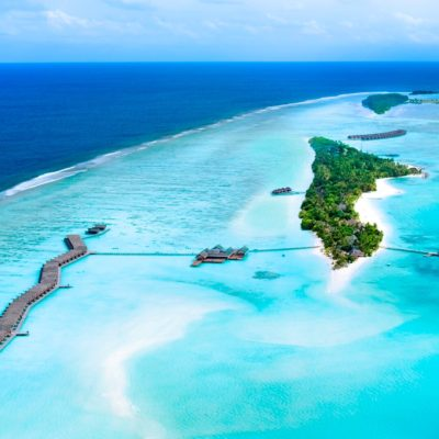 LUX* South Ari Atoll Maldives