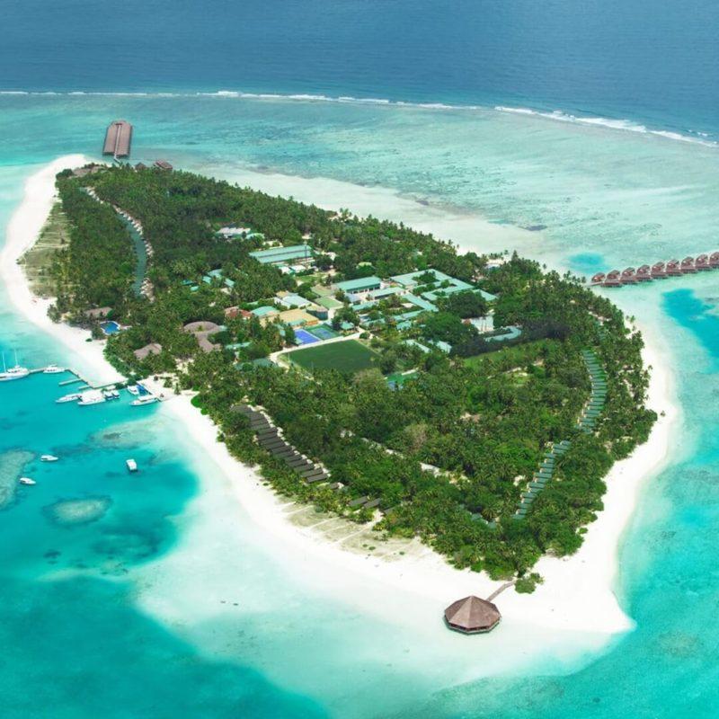 Medhufushi Island Resort Maldives